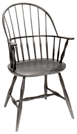 Windsor chairs SackBack