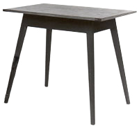 Splayed Leg Table