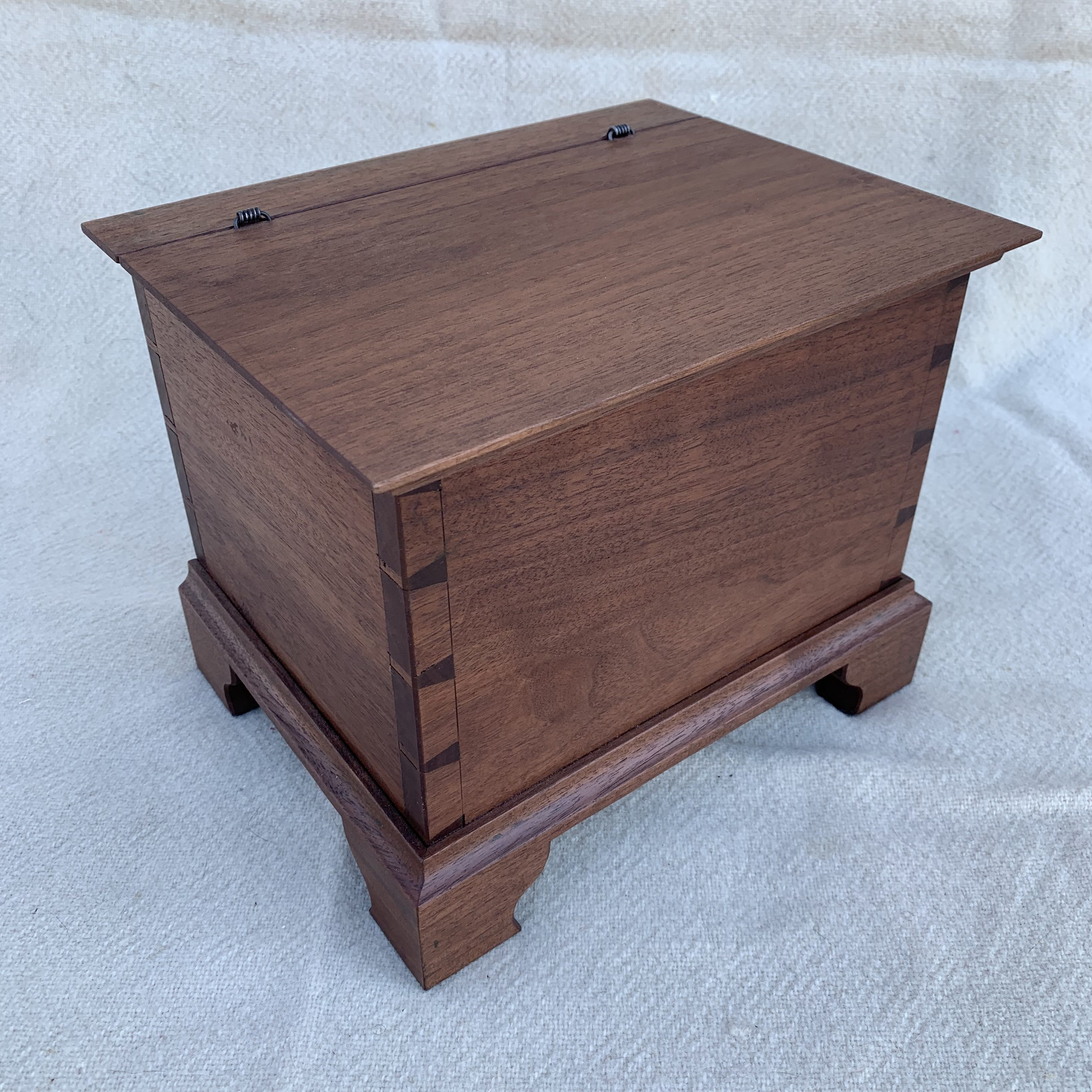 Table box